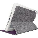 LOGITECH Hinge for Apple iPad Mini & Apple iPad Mini Retina Display [939-000936] - Mid Grey - Casing Tablet / Case